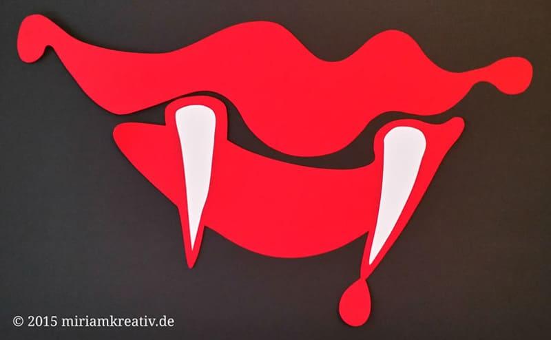 Vampirmund