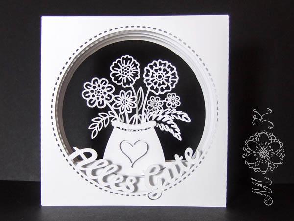 Tunnelkarte Blumenvase_MKS